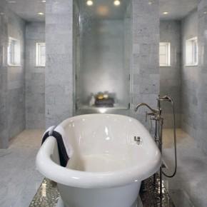 Ванная дизайн – фото 242