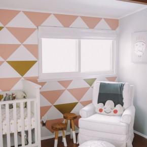 Ремонт детской комнаты – фото 171