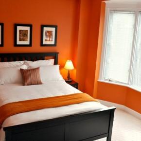 Спальни – фото 180