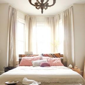 Спальни – фото 179