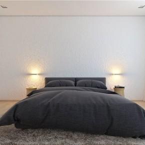 Спальня – фото 140
