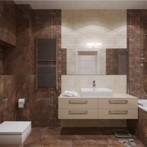 Ванная комната фото 134