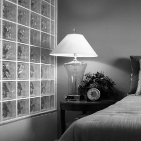 Дизайн проект спальни – фото 170