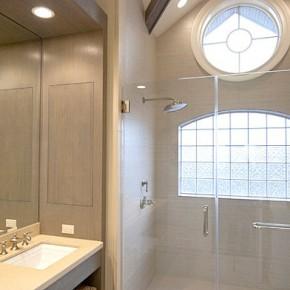 Евроремонт ванной – фото 167
