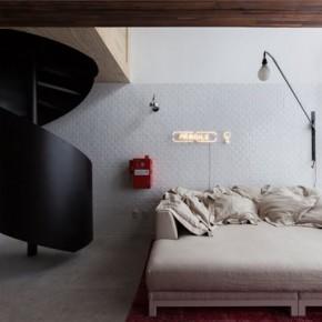 Дизайн спальни – фото 158