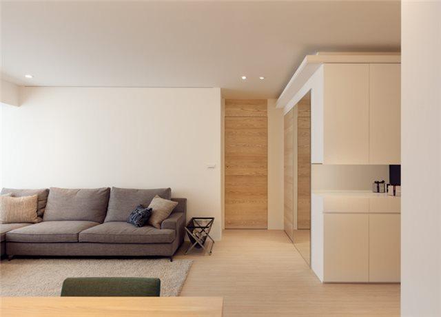 Фото квартиры - гостиная
