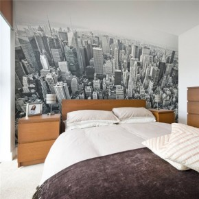 Спальня дизайн – фото 120