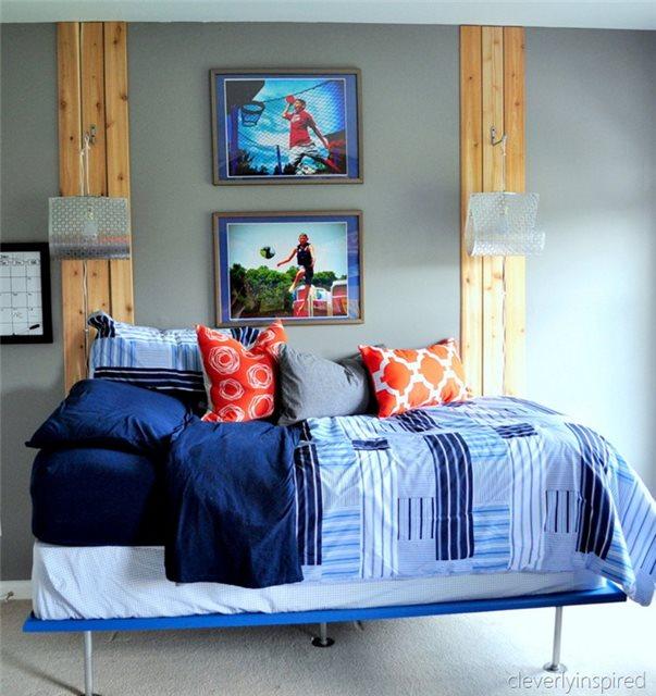 Комната для мальчика подростка фото 4