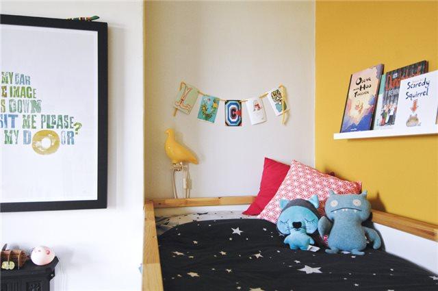 Комната для ребенка фото 6