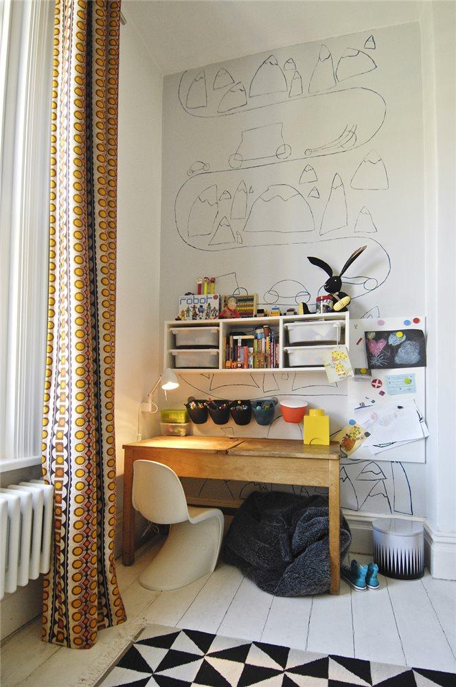 Комната для ребенка фото 14
