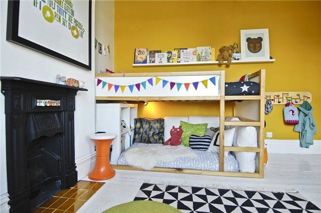 Комната для ребенка фото 1