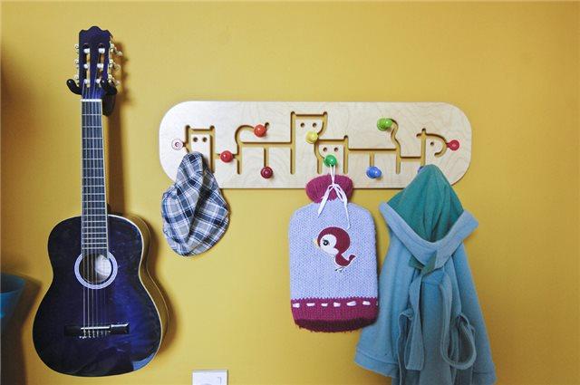Комната для ребенка фото 13