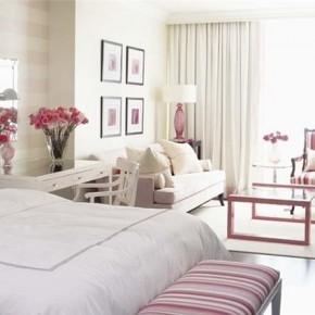 Планировка спальни – фото 147