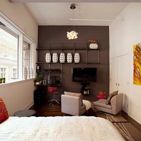 Декор спальни  – фото 146