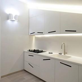 Дизайн кухни – фото 117