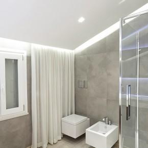 Ванная дизайн – фото 113