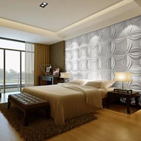Проект спальни – фото 151