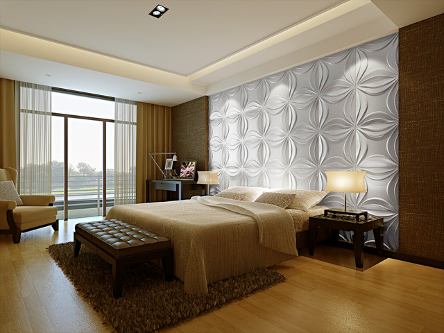 Японские панели - шторы фото 9