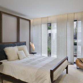 Спальня – фото 150