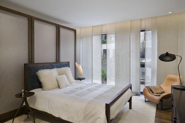 Японские панели - шторы