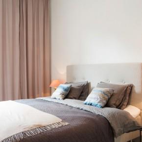 Спальная комната – фото 931
