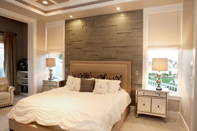 стена коричневого цвета