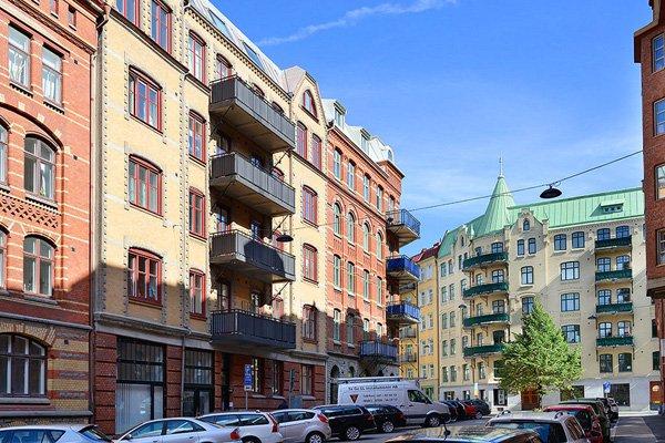 Дизайн интерьера квартиры фото 2