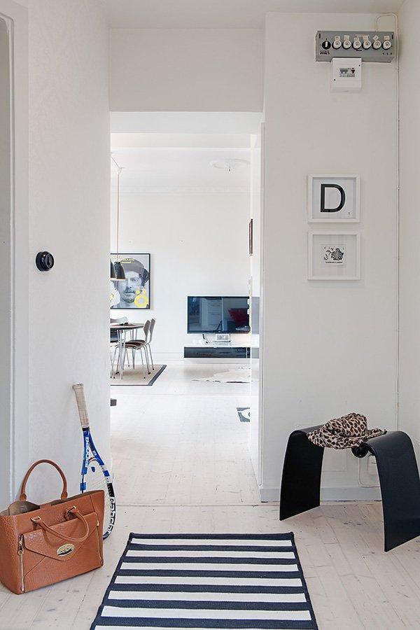 Дизайн интерьера квартиры фото 1