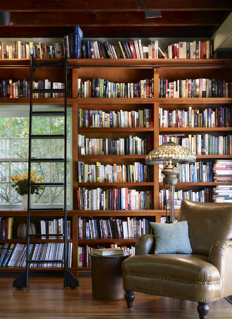 домашняя библиотека фото 2