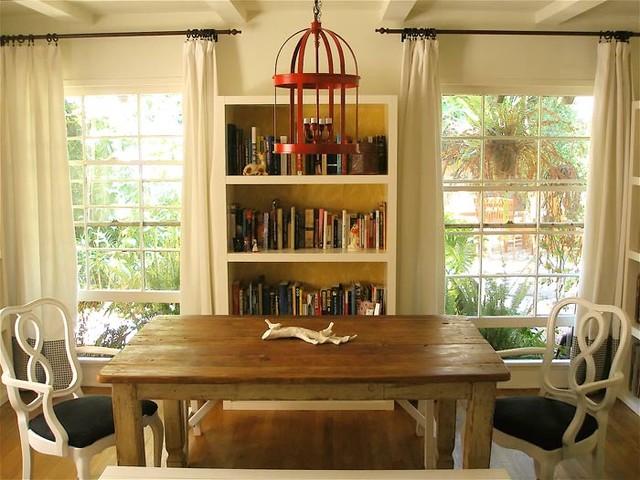библиотека столовая
