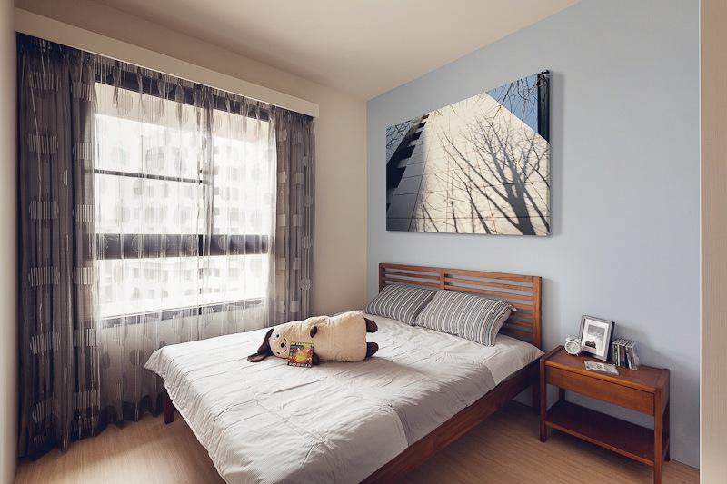 Дизайн двухкомнатной квартиры фото спальни
