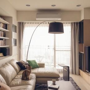 Гостиные комнаты – фото 101