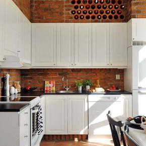 Кухни – фото 105