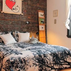Ремонт спальни – фото 111