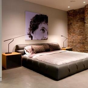 Спальни – фото 110