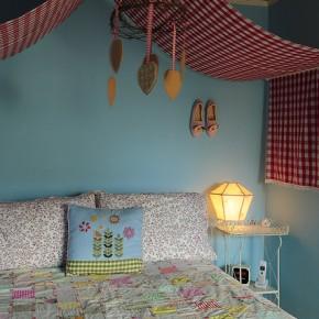 Ремонт спальни – фото 38