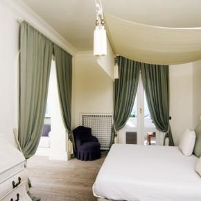 Перепланировка спальни – фото 33