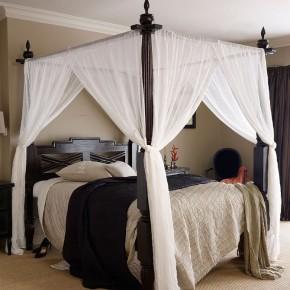 Дизайн спальни – фото 29