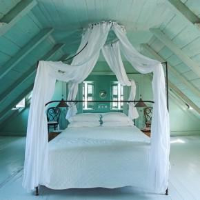 Спальня – фото 35