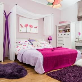 Проект спальни – фото 36