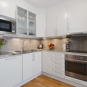 Дизайн кухни – фото 883