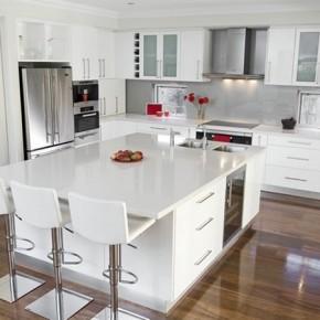 Планировка кухни — фото 886