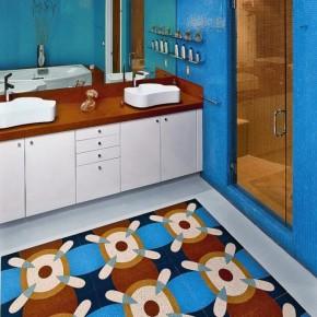 Дизайн ванной – фото 769