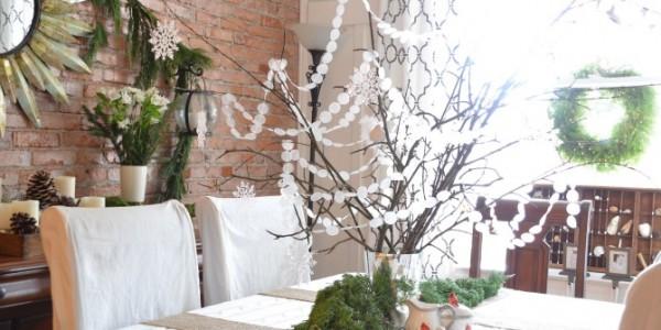 фото-украшаем дом к новому году (48)