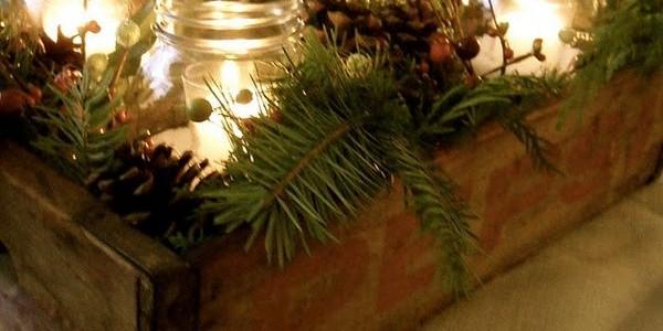 фото-украшаем дом к новому году (72)