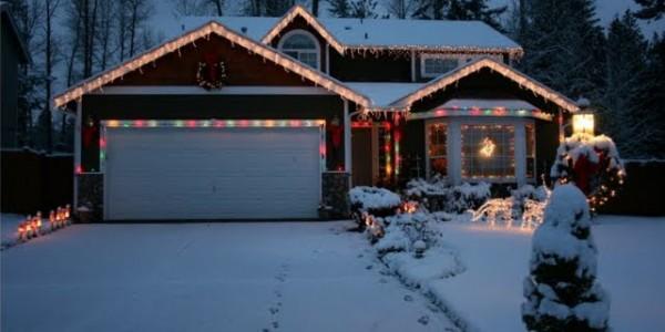 фото-украшаем дом к новому году (77)