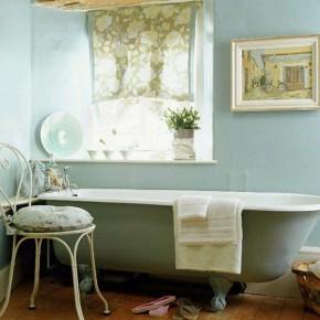 Оформление ванной – фото 811