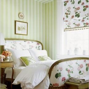 Оформление спальни – фото 816