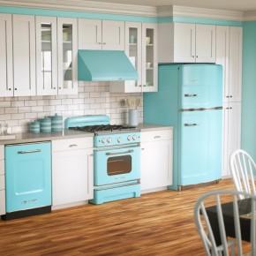 Дизайн проект кухни – фото 868