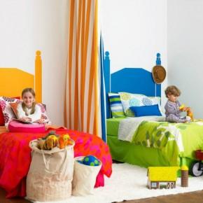 Ремонт детской комнаты – фото 854